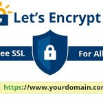 How to create an SSL certificate with certbot