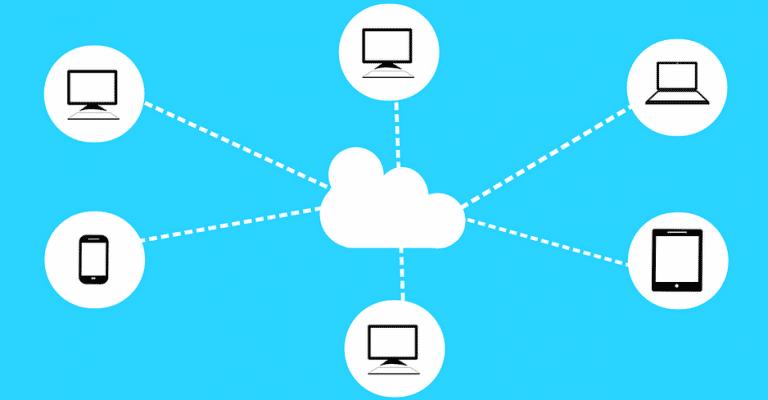 Integración en la nube, ¿Qué hay de los métodos web?