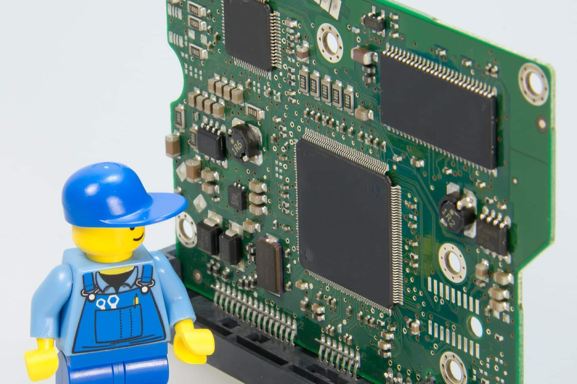 hardware obsoleto