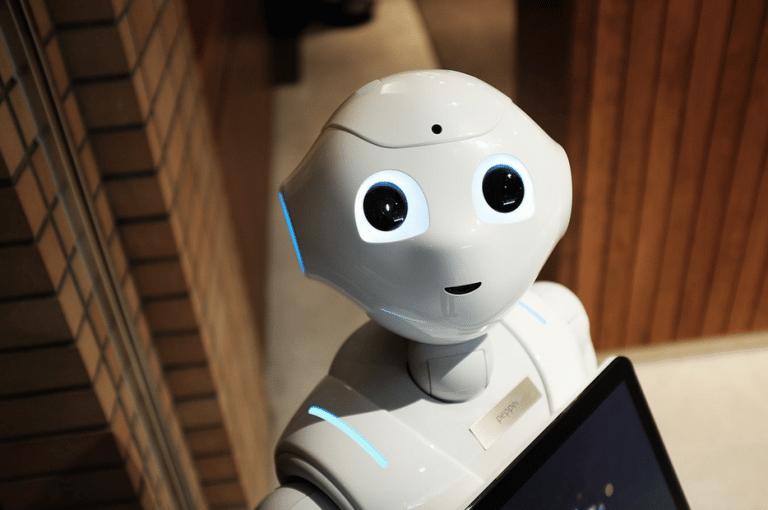 Automatización robótica de procesos para E-commerce