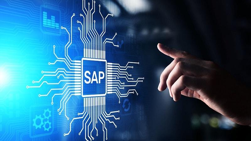 migración SAP business