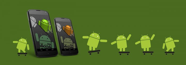 Creación de HashMap en Kotlin (Android)