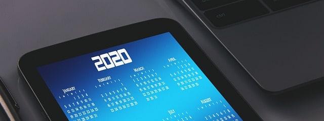 Creación de calendarios con CalendarView en Kotlin