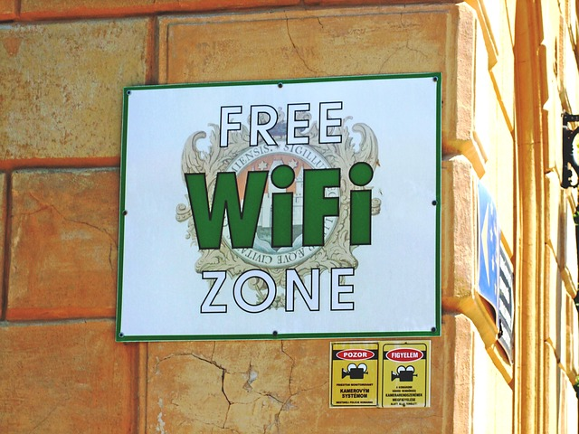 hackear wifi