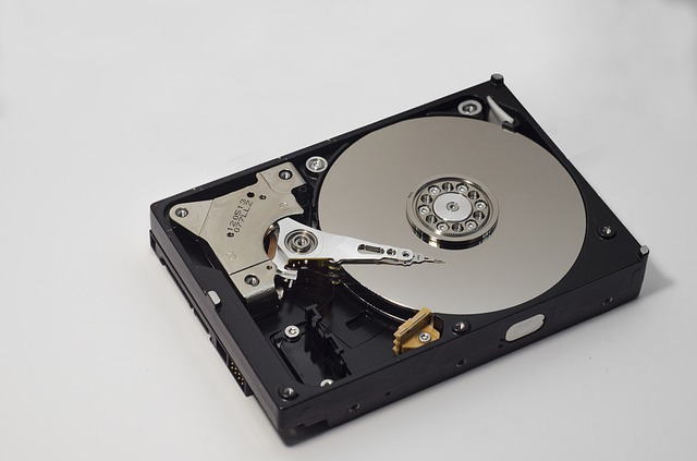 como particionar un disco duro