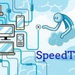 Speedtest – Prueba la velocidad de tu módem