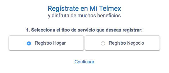 tienda telmex
