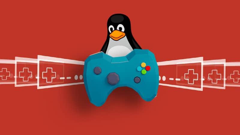 juegos para linux