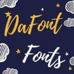 Dafont y otros sitios para descargar fuentes