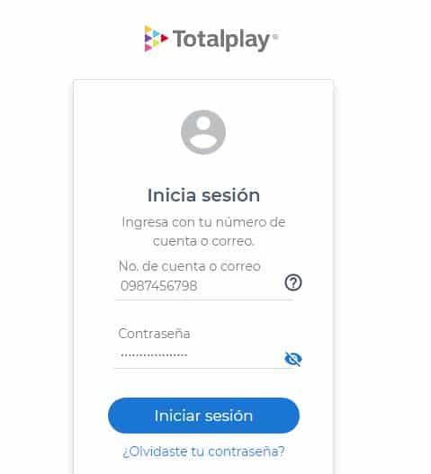 totalplay registro