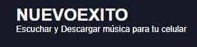 nuevo exito descargar musica