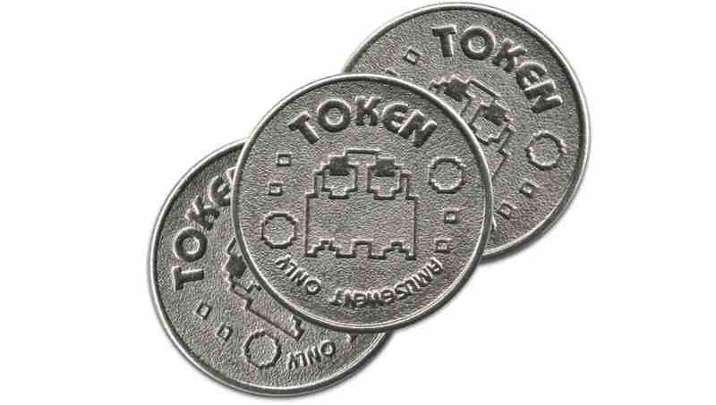 criptomoneda vs token