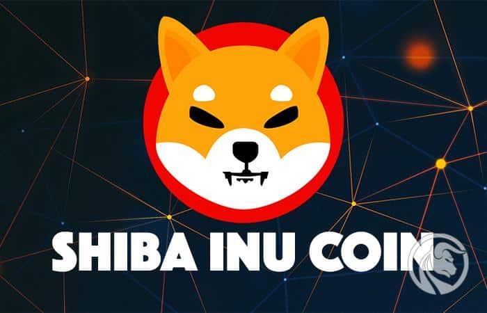 Shiba Inu token